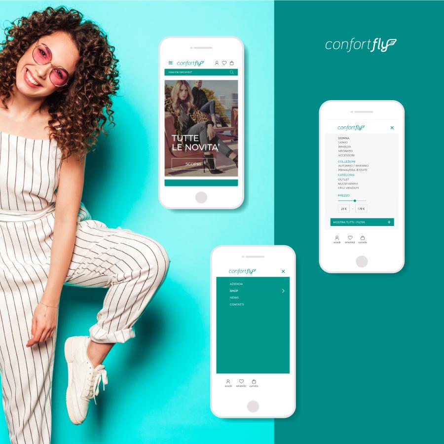 confortfly