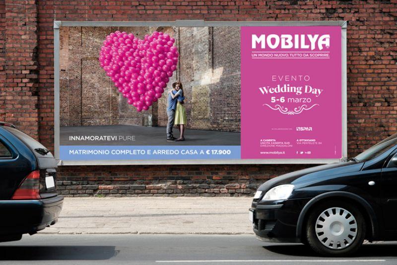 Innamoratevi pure | Advertising