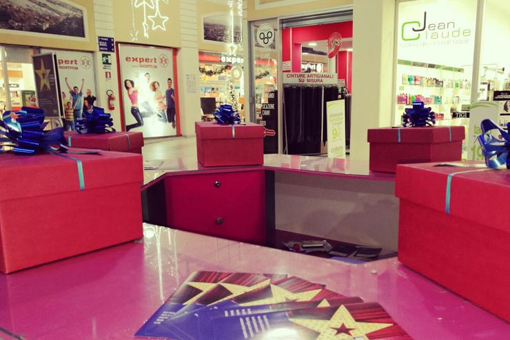 Centro Commerciale Pegaso