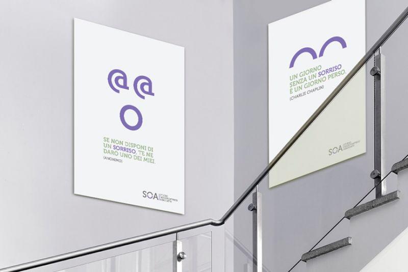 Studio Odontoiatrico Associato | Branding - Web development
